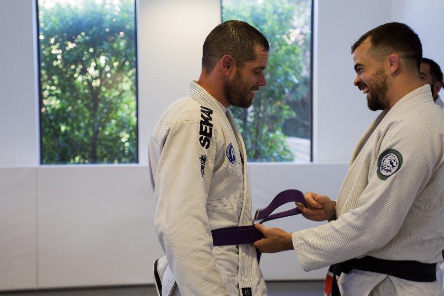 Academy Jiu-Jitsu Melbourne, Camberwell